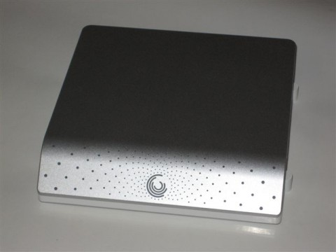 Seagate Free Agent Desk External Drive 007