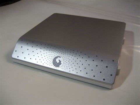 Seagate Free Agent Desk External Drive 008