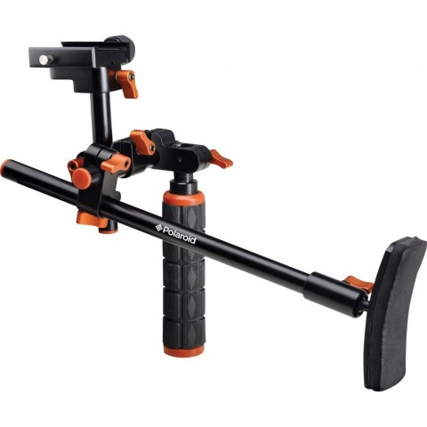 Polaroid Cheap Camera Stabilizer for DSLR Video