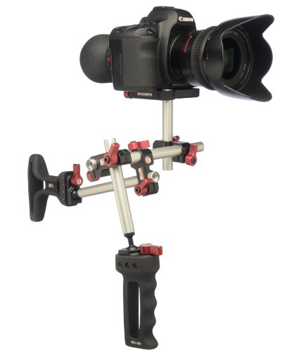 Zacuto Striker - Cheap camera stabilizer