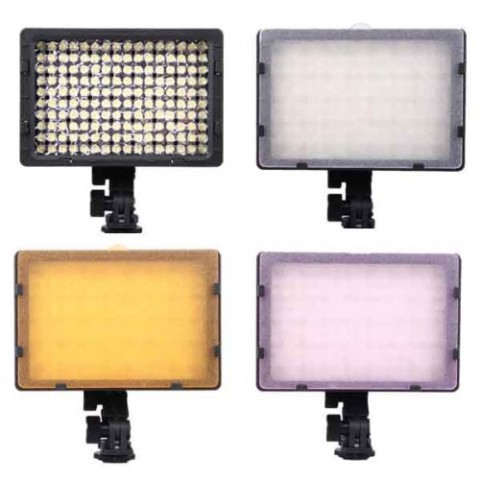 Cheap LED video light