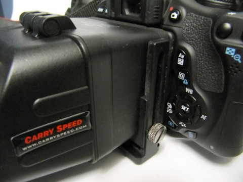 Carry Speed VF-3 DSLR Viewfinder-2