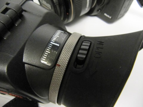 Carry Speed VF-3 DSLR Viewfinder-4
