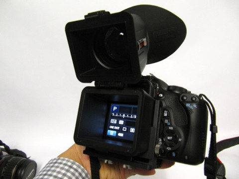 Carry Speed VF-3 DSLR Viewfinder-5