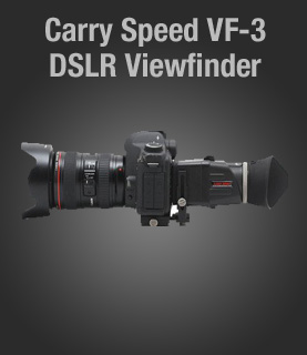Carry Speed VF-3 DSLR Viewfinder
